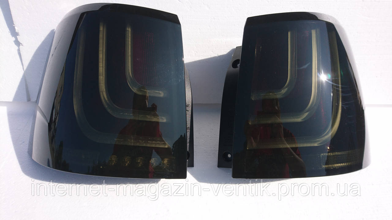 Задние фонари Glohh Range Rover Sport 2009-2013