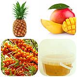 Тропический микс (манго, ананас, облепиха), фото 4