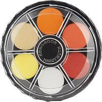 Краски акварельные 18 цветов сухие 171505, KOH-I-NOOR