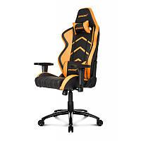 Кресло геймерское Akracing Player K601H black&orange