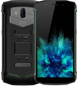 Смартфон Blackview BV5800 2/16Gb Green Гарантия 3 месяца / 12 месяцев, фото 2