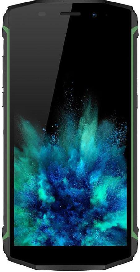 Смартфон Blackview BV5800 2/16Gb Green Гарантия 3 месяца / 12 месяцев