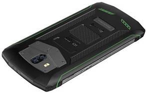 Смартфон Blackview BV5800 2/16Gb Green Гарантия 3 месяца / 12 месяцев, фото 3