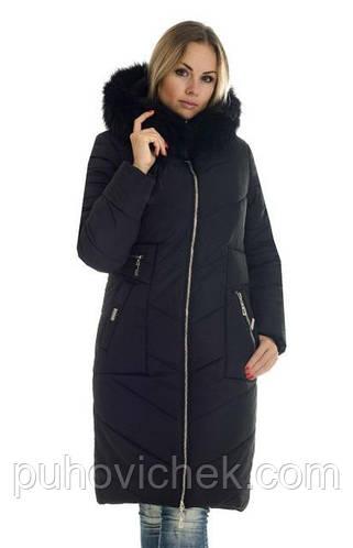 Зимнее пальто женское с капюшоном купить недорого интернет-магазин  Пуховичек Украина a12a492be3e76