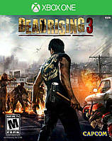 Dead Rising 3 XBOX ONE английская версия