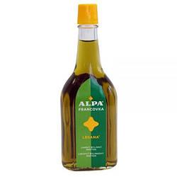 Альпа Францовка ALPA Lesana настойка - травяной раствор 160 мл. Чехия