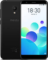 Meizu M8c 2/16Gb, Black (EU)