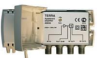 Антенный усилитель квартирной разводки Terra AS036