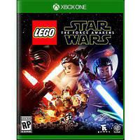LEGO Star Wars: The Force Awakens Xbox ONE русская версия