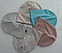 Модная осенняя шапка для девочки  3-8 лет, разные цвета, фото 2
