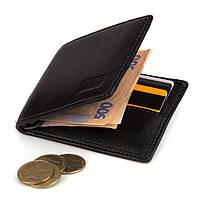 Кожаный зажим для денег Kafa (282-1)