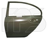 Задняя дверь правая Geely EmGrand EC7 (09-15) седан (FPS) 106200282202
