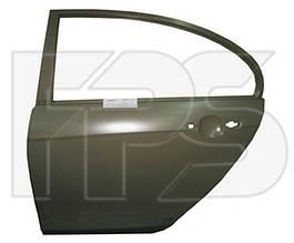 Дверь задняя правая Geely Emgrand EC7 (09-15) седан (FPS) 106200282202