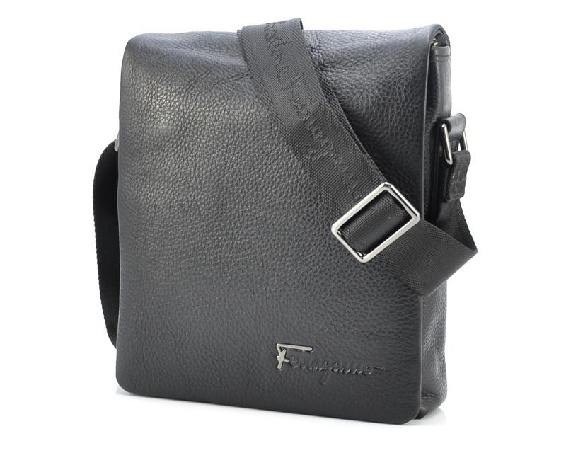 9b60bc74cde3 Мужская сумка Salvatore Ferragamo 1747, цена 2 590 грн., купить в ...