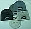 Осенняя шапка для мальчика SELFIE 3-10 лет, разные цвета, фото 2