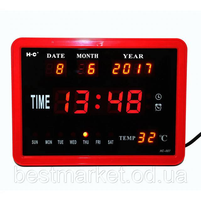 Часы настенные HC-007