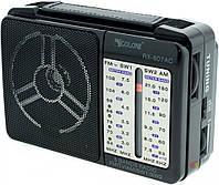 Радиоприемник GOLON RX-607AC, фото 1