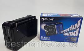 Радіоприймач GOLON RX-A06AC