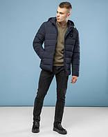 Зимняя куртка 6015 серый   (S)
