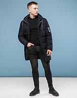 11 Kiro Tоkao | Куртка зимняя 6003 черная