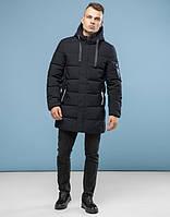11 Kiro Tоkao | Куртка зимняя 6007 черная
