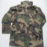Куртка парка F2 Gore-tex / CCE / 112C / Нова