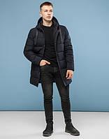 11 Kiro Tоkao | Куртка мужская зимняя 6005 черная