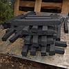 Пресс угольной, древесной пыли шнековый ПШ 500Б, фото 3