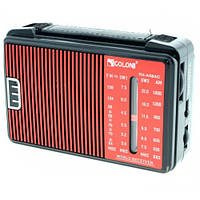 Радіоприймач Golon RX-A08AC, фото 1