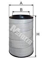 Фильтр воздушный M-Filter A575