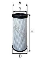 Фильтр воздушный M-Filter A559/1