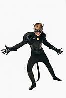 Костюм маскарадный Супер Кота мужской , фото 1