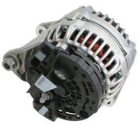 Генератор Audi A6 1997-2005 (1.8T-2.0) Тип Valeo 90A KEMP