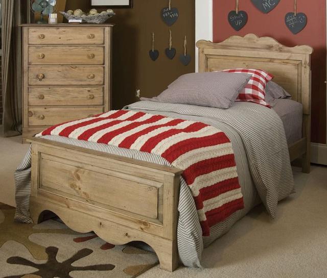 Подростковая кровать Люси, фото 1