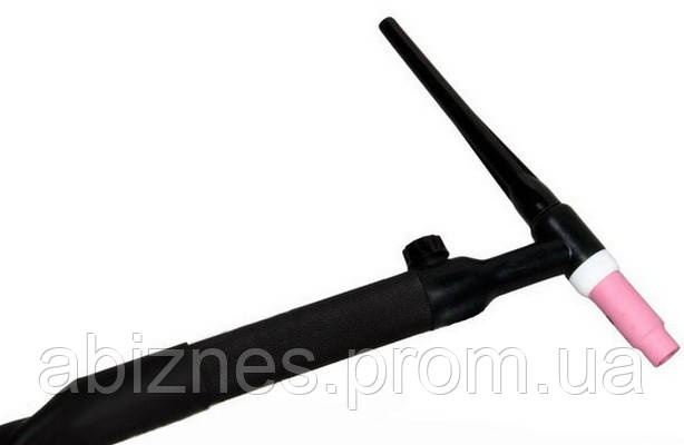 Горелка с вентилем для аргоновой сварки ABITIG® 26V