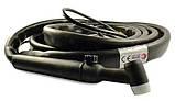 Горелка с вентилем для аргоновой сварки ABITIG® 26V, фото 2