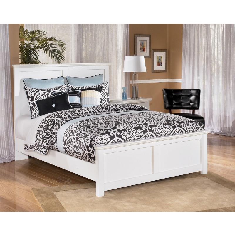 """Ліжко""""Фріман""""з натурального дерева"""