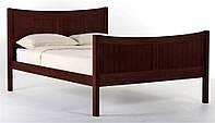 """Деревянная кровать """"Изабелла"""", фото 1"""