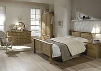 """Двуспальная кровать из массива  """"Авила"""", фото 1"""