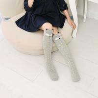 Гольфы - чулки для девочки, фото 1