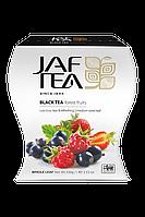 """Чай Jaf """"Лесные ягоды"""" 100гр"""