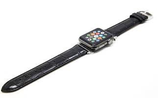 Ремешок Remax Apple Watch RW-381 Style черный