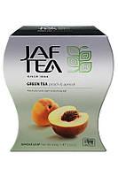 "Чай Jaf ""Персик абрикос"" 100гр"