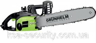 Электропила Grunhelm GES 23-40b