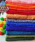 Полотенца для лица и рук 100% хлопок, Туркмения, плотность 500 гр/м2, фото 5