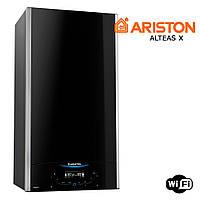 Газовый котел Ariston ALTEAS X 24 CF NG atmo