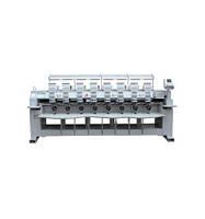 VELLES VE 1506HS-CAP Шестиголовочная 15-игольная высокоскоростная вышивальная машина