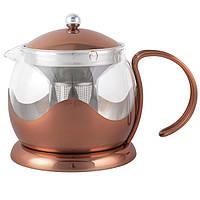 Чайник Kitchen Craft Creative Tops La Cafetière Origins 1,2 л 5164824