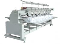 VELLES VE 1208HS-CAP Восьмиголовая вышивальная машина
