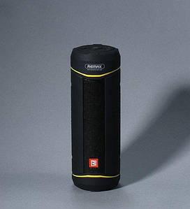 Bluetooth акустика Remax RB-M10 black